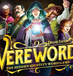 Werewords