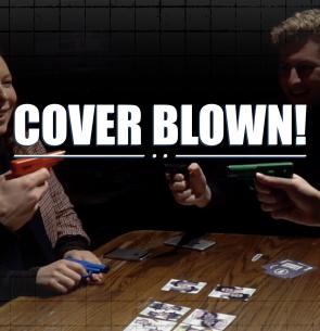 Coverblown